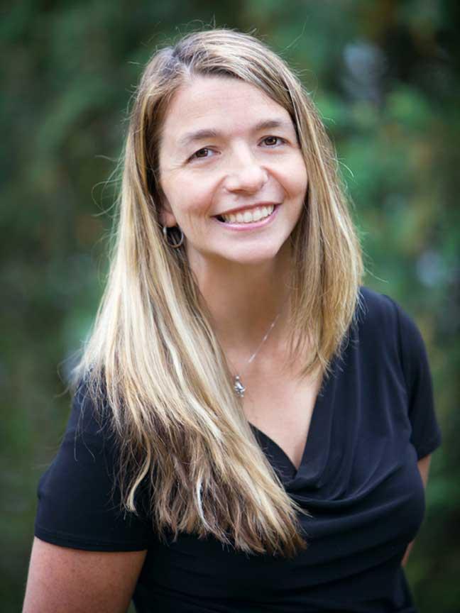Lora Fickett - Financial Stress Reduction Coach