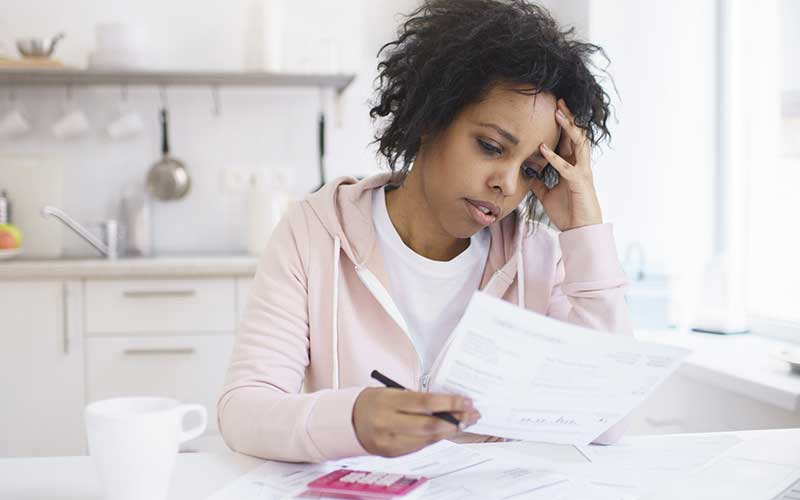 What is Financial Stress?